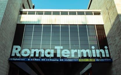 Covid Roma, l'8 marzo aprirà l'hub per i vaccini alla stazione Termini