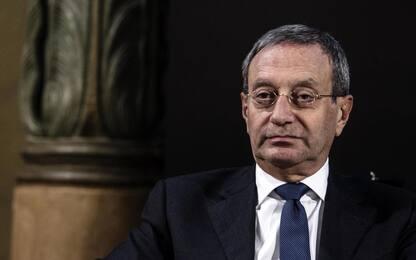 Antonio Catricalà, chi era l'ex viceministro e presidente Antitrust