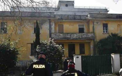 Fiumicino, sgomberata sede associazione vicina a CasaPound