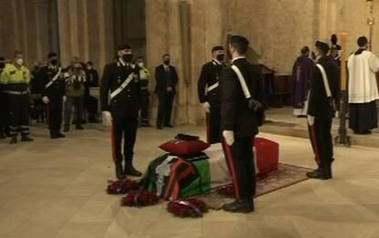 Attacco in Congo, oggi i funerali di Iacovacci: lutto a Sonnino