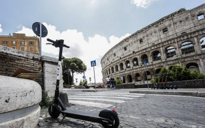 Meteo a Roma: le previsioni del 25 luglio