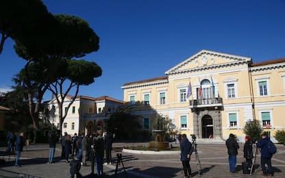 Covid Roma, allo Spallanzani ricoverate 170 persone