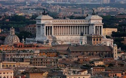 Meteo a Roma: le previsioni del 27 settembre