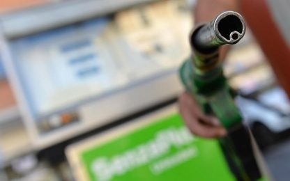 Lentini, contrabbando di gasolio: denunciato trasportatore