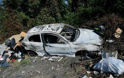 Patti, sequestrata area adibita a discarica: quattro denunciati