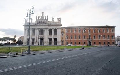 Meteo a Roma: le previsioni di oggi 7 aprile