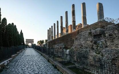 Meteo a Roma: le previsioni di oggi 9 aprile
