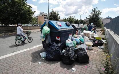 Rifiuti, a rischio riapertura Albano prevista per lunedì