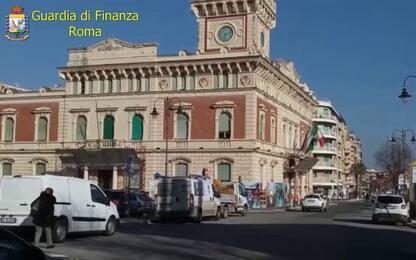 Roma, maxi frode fiscale: sequestrati beni per 11 milioni, 15 denunce