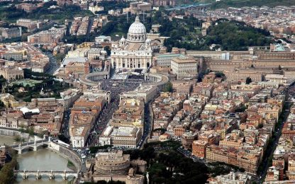 Vaticano, mandato d'arresto per broker Gianluigi Torzi