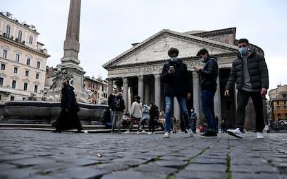 Meteo a Roma: le previsioni del 10 ottobre