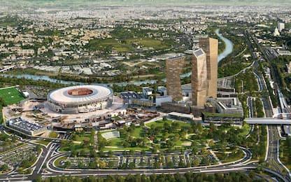 Stadio della Roma, revocato il progetto a Tor di Valle
