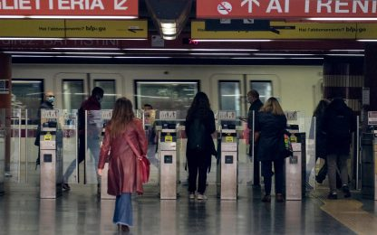 G20 a Roma: sabato chiuse nove fermate della metro in centro