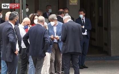 Guglielmo Epifani, allestita a Roma la camera ardente. VIDEO