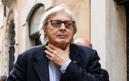 Vittorio Sgarbi indagato, voleva vendere senza licenza tela del '600