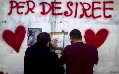 Omicidio Desireé, oggi la sentenza: chiesti quattro ergastoli