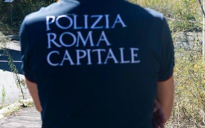 Roma, blitz a Tor Bella Monaca per sgomberare case Ater occupate