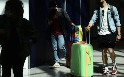 Studenti italiani tornati da Malta andranno in Covid hotel a Fiumicino