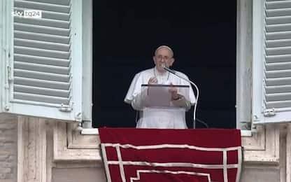 """Giornata dei nonni, il Papa: """"Senza dialogo la storia non va avanti"""""""
