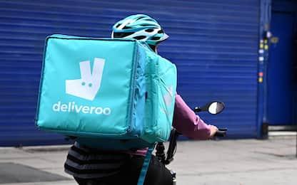 Privacy, trattamento illecito dati rider: sanzionata Deliveroo