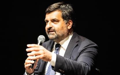 "Elezioni suppletive alla Camera, Luca Palamara: ""Mi candido"""