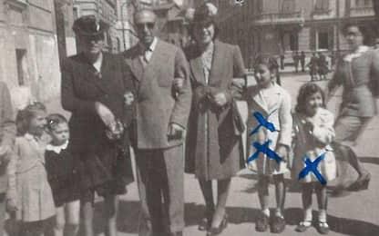 Roma, 78 anni fa il rastrellamento degli ebrei nel ghetto