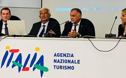 Garavaglia all'Enit per insediamento nuova amministratrice delegata