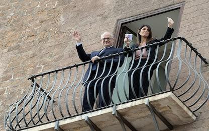 Roma, Gualtieri proclamato sindaco: oggi passaggio consegne con Raggi