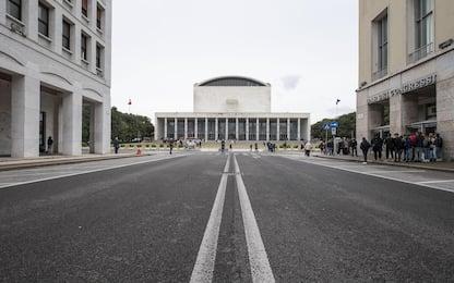 G20 a Roma, all'Eur sarà istituita una zona rossa