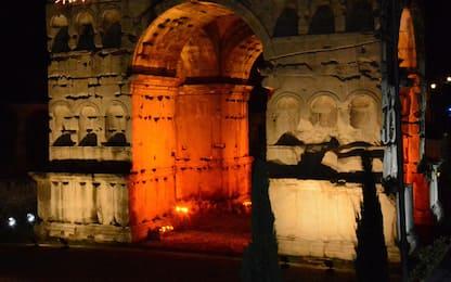 Roma, il 28 ottobre riapre l'area archeologica dell'Arco di Giano