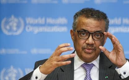 Coronavirus, Oms sospende temporaneamente test sull'idrossiclorochina