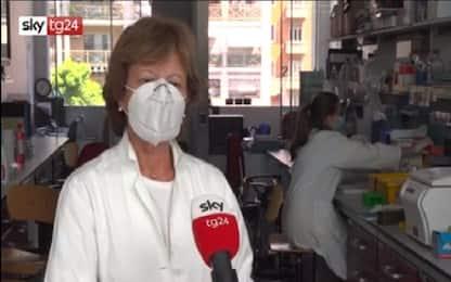 Coronavirus, ecco come vengono creati i kit per l'analisi dei tamponi