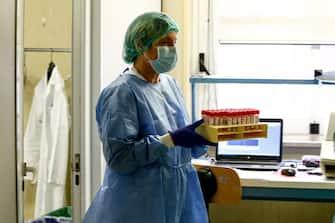 coronavirus italia focolai