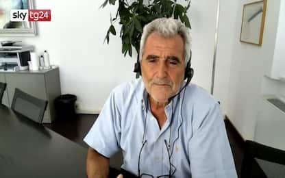 """Covid-19, Miozzo a Sky TG24: """"Verbali Cts non sono mai stati segreti"""""""