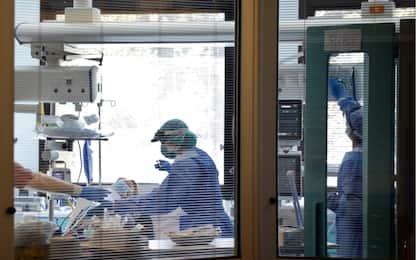 Coronavirus, mortalità più alta quando c'è un doppio danno al polmone