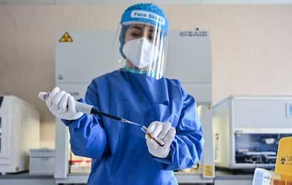 Covid Piemonte, il bollettino: 58 nuovi casi su 22.097 casi