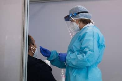 Gimbe: in 7 giorni raddoppiati i casi di Coronavirus e boom ricoveri