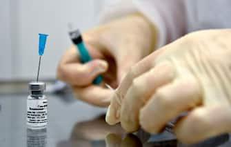 vaccini piano arcuri