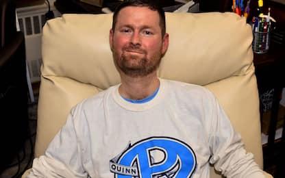 Patrick Quinn, morto di Sla noto attivista dell'Ice Bucket Challenge