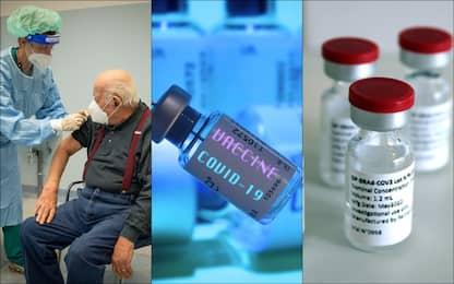 Vaccino anti-Covid, dal possibile obbligo all'app: cosa sappiamo