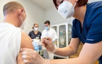 vaccino covid 2021