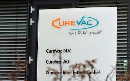 Covid, il vaccino tedesco CureVac è efficace solo al 47%