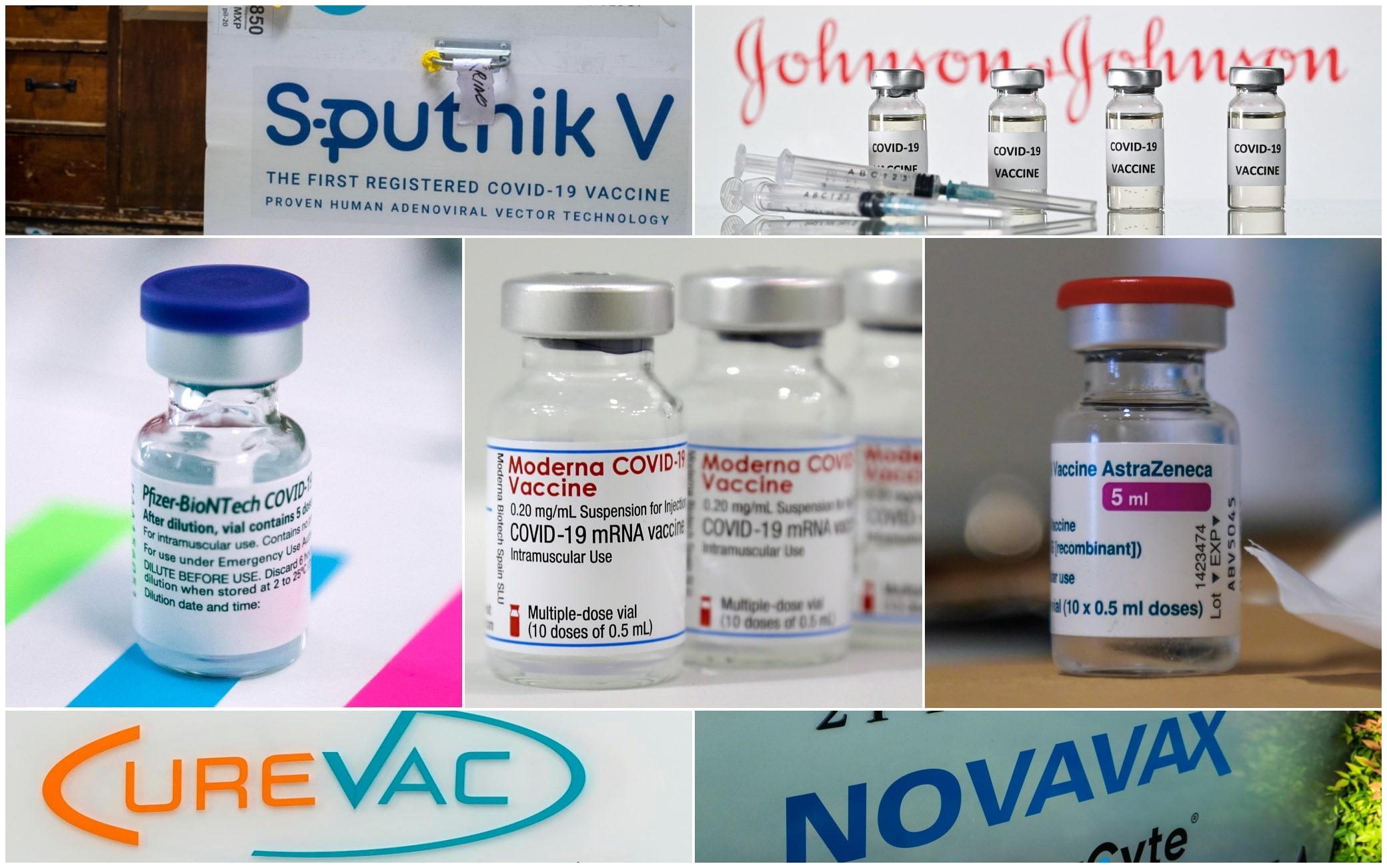 Vaccini anti-Covid, quali sono in uso e quali in esame: le differenze