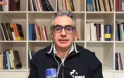 """Vaccini, Pregliasco: """"In Lombardia problemi organizzativi superati"""""""
