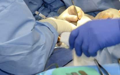 Trapianti, cuore donato dalla Romania salva una paziente italiana