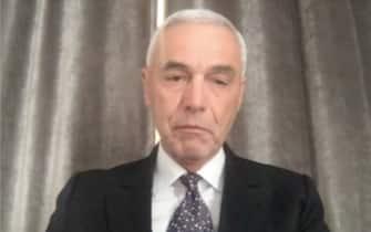Giorgio Palù, presidente dell'Aifa e membro del Cts