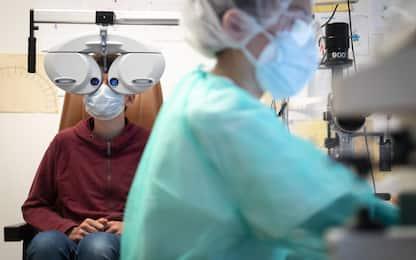 Cecità congenita, nuove speranze da una specifica terapia genica