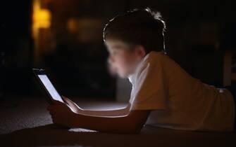covid bambini adolescenti connessi
