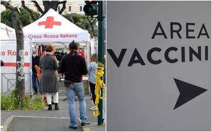 """Vaccino Covid, dal Lazio alla Sicilia: ecco gli """"Open day"""""""