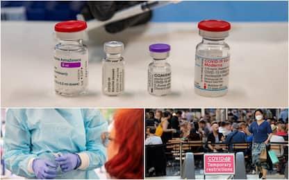 Vaccini Covid, efficacia sulla variante Delta: cosa sappiamo